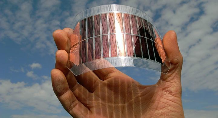 Los Paneles Solares de Grafeno serán Instaladas en Viviendas Ecológicas de Lujo